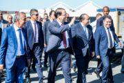 تونس تتسلم الدفعة الاولى من القطارات الكهربائية الجديدة لنقل المسافرين