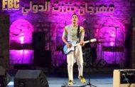 للمرة الثالثة الفنان حسان الدوس على ركح مهرجان بنزرت الدولي