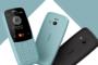 تمتع بإجراء مكالمات صوتية عالية الوضوح على شبكات الجيل الرابع مع نوكيا 220 الجيل الرابع