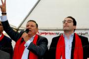 عزالدين البعلوش مديراً للحملة الإنتخابية ليوسف الشاهد بتونس 1