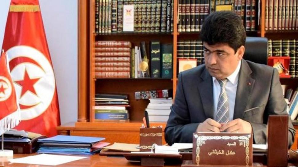 خاص/ شكاية ضد والي صفاقس السابق عادل الخبثاني