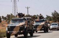 الجيش الليبي يأسر أكثر من 12 مقتلاً من قوات حكومة الوفاق