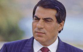 الدكتور و الكاتب عبد القادر الحاج نصر ينعى الرئيس الراحل بن علي و يشكر المملكة