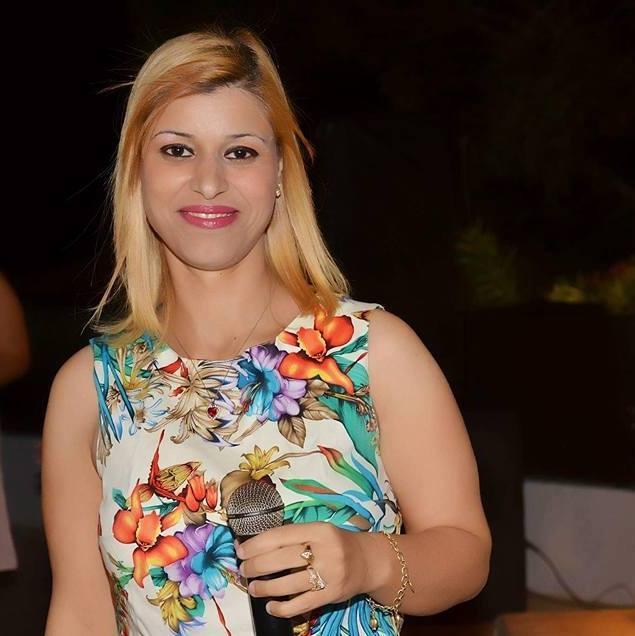 الفنانة حنان عبيد تصدر أغنية جديدة