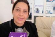 رئيسة قائمة الحزب الإشتراكي بسيدي بوزيد تدعو الى إحداث صندوق للتنمية الجهوية