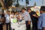 الرميلية سوق الجديد حملة تحسيسية للوقاية من حوادث الطرقات