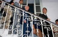 قيس سعيد في الجولة الرئاسية الثانية يحظى بدعم شعبي كبير