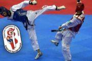 ميدالية ذهبية للتايكواندو التونسي في الألعاب العالمية العسكرية