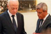 تسريبات-عبدالرؤوف بالطبيّب رئيساً لديوان رئيس الجمهورية