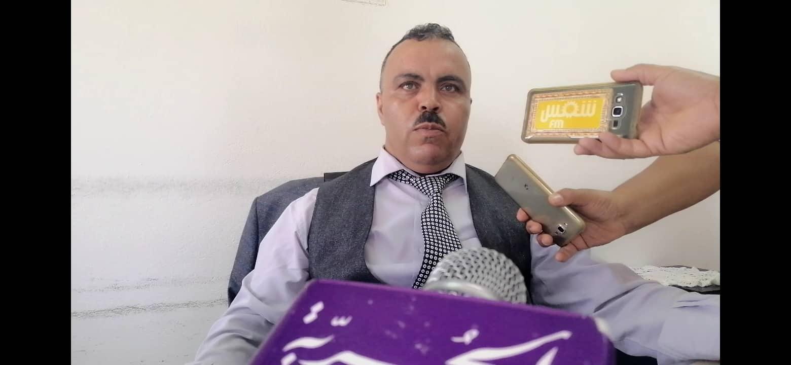 سيدي بوزيد: الناطق الرسمي بإسم المحكمة ينفي ان تكون عملية تسوّر المحكمة من قبيل العمل الإرهابي
