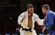 رياضيون إسرائليون يشاركةن في بطولة غراند سلام للجودو في الإمارات