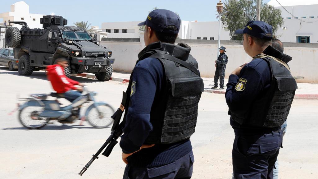 القبض على مجرم خطير بأريانة روع المتساكنين