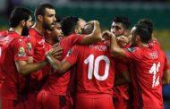 المنتخب التونسي ينتصر على نظيره الليبي بأربعة أهداف لهدف واحد