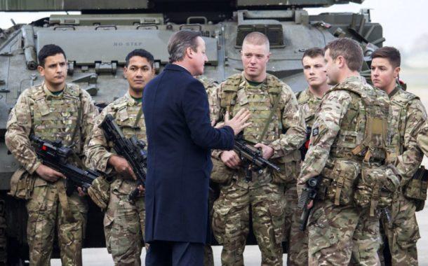 فضيحة للحكومة البريطانية..تورط وزارة الدفاع وكبار الضباط في جرائم حرب