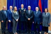 أمريكا تؤكد دعمها لسيادة ليبيا وسلامة أراضيها في مواجهة محاولات روسيا لاستغلال الصراع