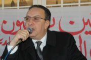 وليد جلاّد يقول ولينا عايشين في مسلسل تركي سيء الإخراج بطولة حافظ قائد السبسي