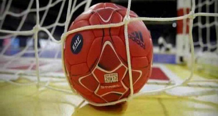 صورة رسمي: النادي الإفريقي يشارك في البطولة العربية لكرة اليد للسيدات
