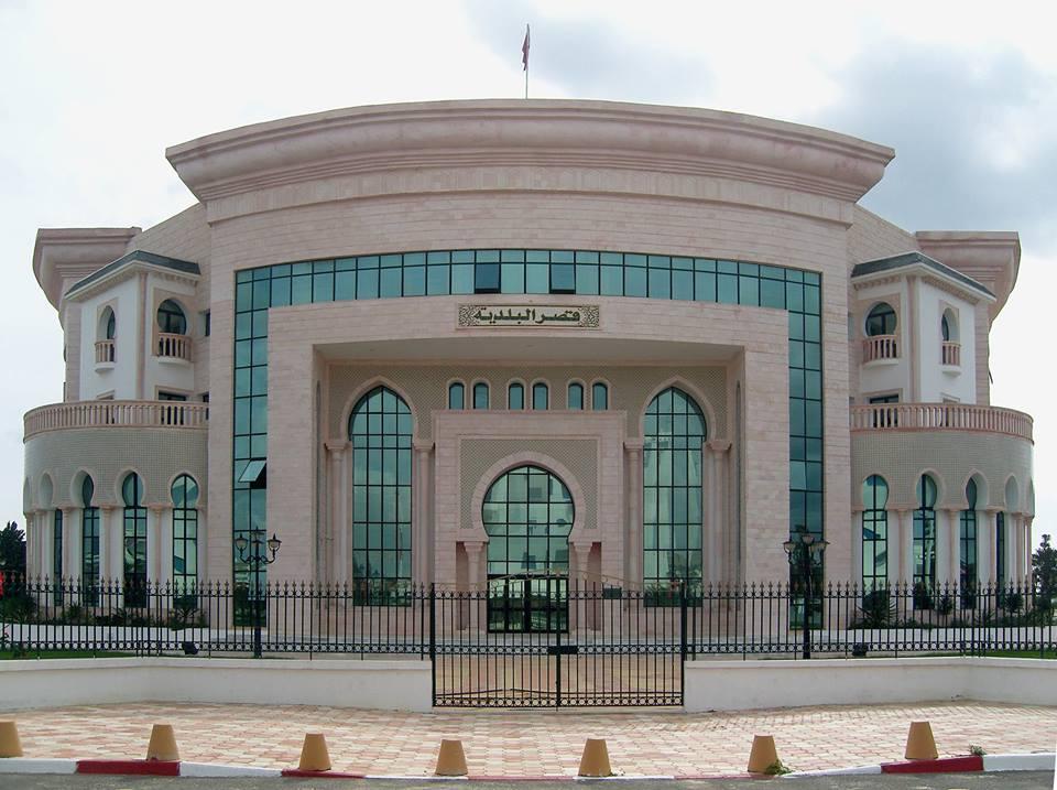 Photo of جمعية الشبان الباحثين عن العمل وإتحاد الشغل بسليمان يؤكدون بأن مناظرة البلدية شفافة