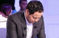 سمير الوافي يتعرض إلى حادث مرور والمارة يقوموا بتصويره بدل اسعافه