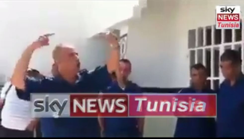 Photo of قيادي ديواني: أحنا الدّيوانية ما نخافوا من حد نجّموا نوقّفوها البلاد (فيديو)