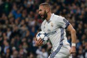 كريم بن زيمة يغيب أسبوعين عن ريال مدريد بسبب الاصابة