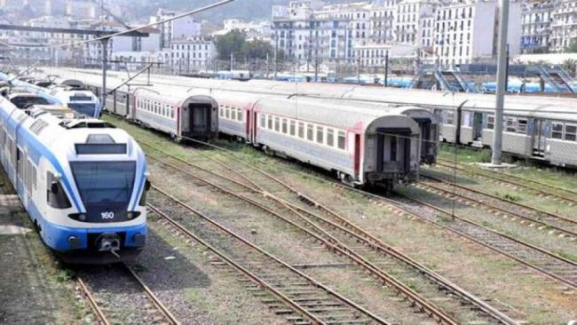 Photo of السكك الحديدية تشرع في تطبيق منظومة الشراء العمومي على الخط (TUNEPS)
