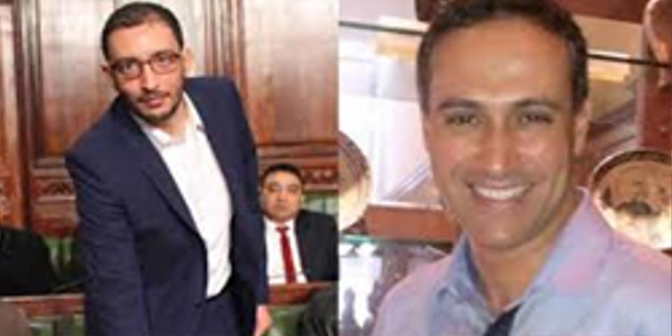 صورة مركز تونس لحرية الصحافة يطالب بفتح تحقيق إداري