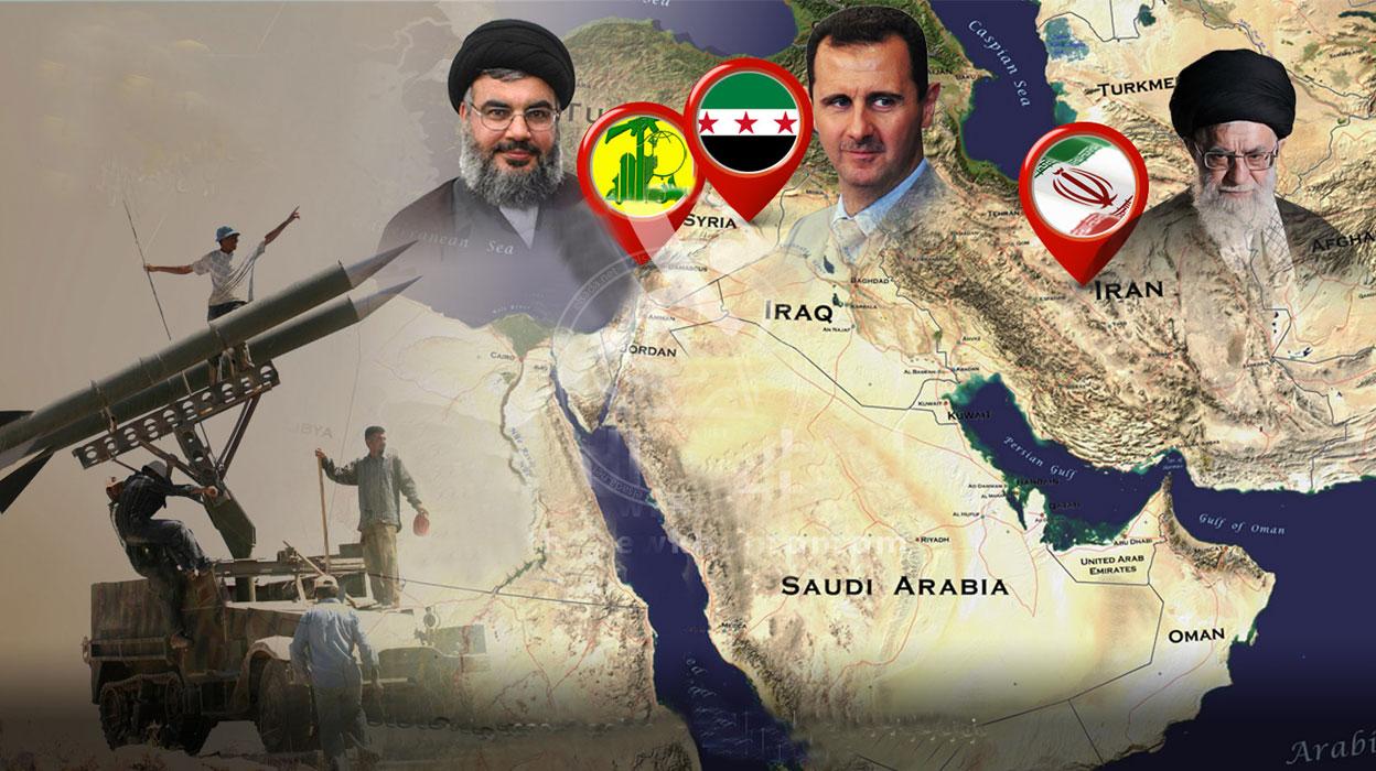 صورة إيران تنفي إتهامات ضلوعها في إسقاط طائرة حربية إسرائيلية في سوريا، وترد على ألمانيا