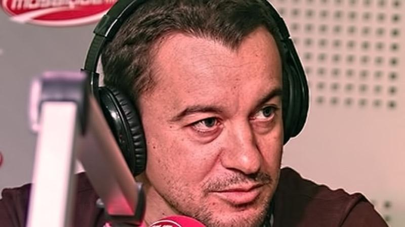 صورة بعد أن تقدمت التلفزة الوطنية بشكوى ضدّه: سامي الفهري أمام القضاء