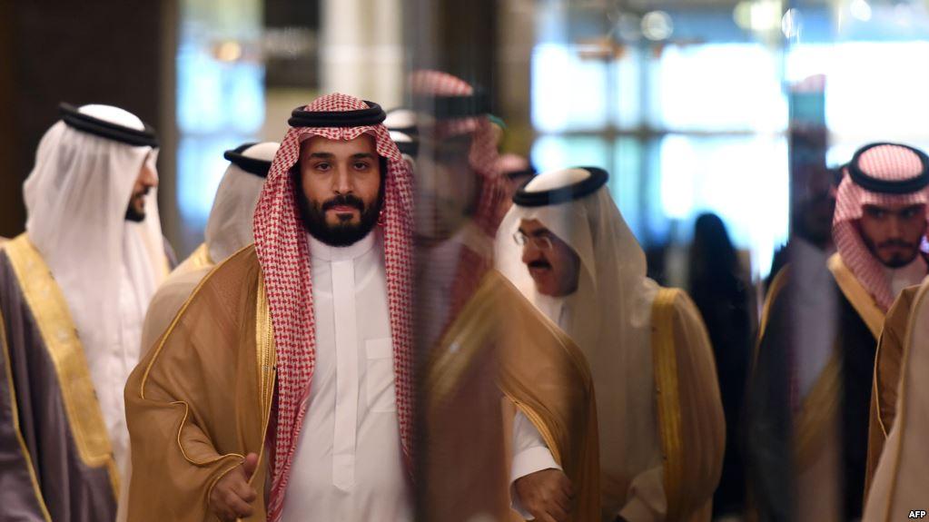 صورة تورط ضباط وعشرات المسؤولين ورجال الأعمال في ملف فساد بوزارة الدفاع السعودية