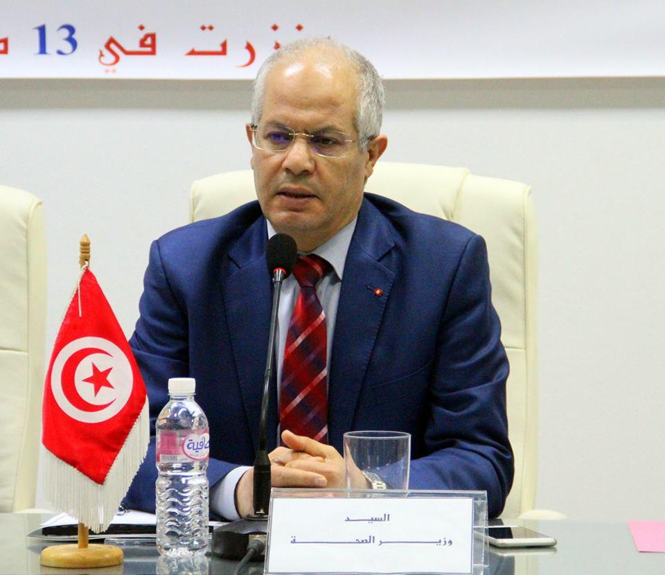 Photo of وزير الصحة يعلن عن جملة من القرارات لتطوير المنظومة الصحية في بنزرت