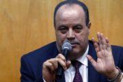 حصري_تفاصيل جديدة عن هروب وزير الداخلية الأسبق ناجم الغرسلي من التراب التونسي