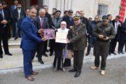 ولايــــــــة باجــــــة تحتفى بالذكرى 62 لعيد الاستقلال المجيـد
