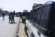 إقليم الأمن الوطني بحدائق قرطاج ينفذ حملة أمنية واسعة النطاق
