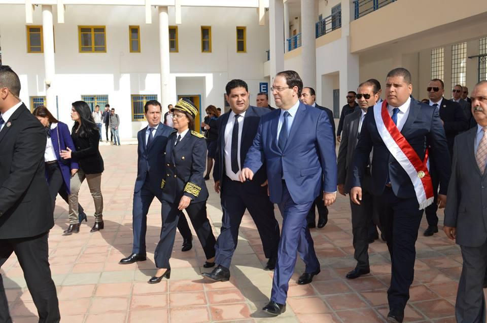 Photo of رئيس الحكومة يعلن الانطلاق الرسمي للأيام الوطنية للمبادرة الخاصة