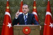 أردوغان يعرب عن ثقته بالفوز في الانتخابات الرئاسية المقبلة لولاية ثانية