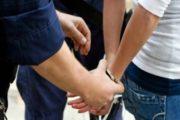 القبض على المنحرفين اللاذان روعا متساكني المنيهلة بالبراكاجات