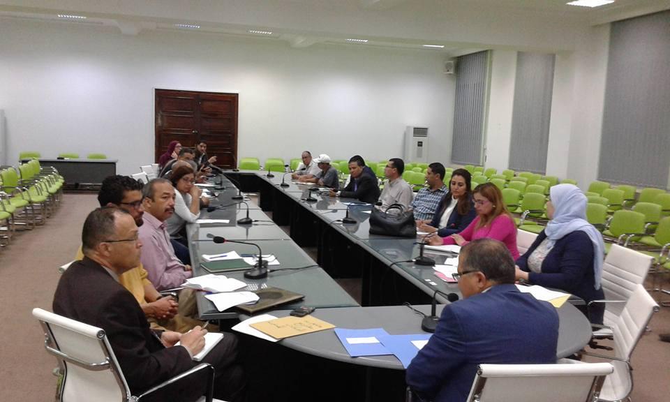 Photo of السلطات الجهوية ببنزرت تدقق في مدى تنفيذ المشاريع العمومية