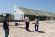 بنزرت: قريباً إتمام أشغال الانارة بملعب العالية البلدي