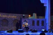 ابداع الفنانة الجزائرية سعاد ماسي على ركح مهرجان بنزرت الدولي