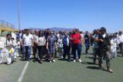 انجاز عدد من المنشآت الرياضية والشبابية في بنزرت