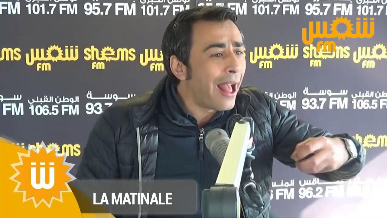 صورة غاب رجال الإقتصاد عن المنابر الإعلامية وحضر جوهر بن مبارك بصراخه المزعج لإيجاد حلول إقتصادية للبلاد
