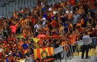 وزارة العدل تراسل السلطات المغربية لتسلم أربعة محبين للترجي الرياضي التونسي صدرت في شأنهم أحكام