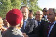 كرشيد: أتمنى النجاح لكامل الفريق الحكومي في مهمته الصعبة لأن في نجاح الشاهد ونجاحهم الخير لتونس