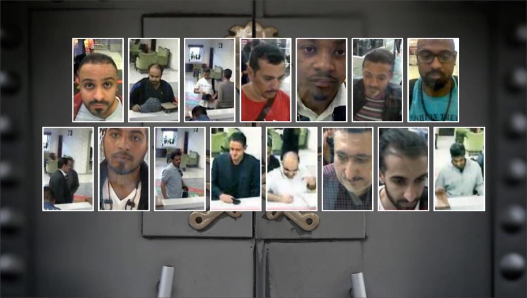 قناة BBC عربي تكشف عن فريق يتكون من 50 عنصراً مورطاً في التعذيب وقتل الصحفي جمال خاشقجي