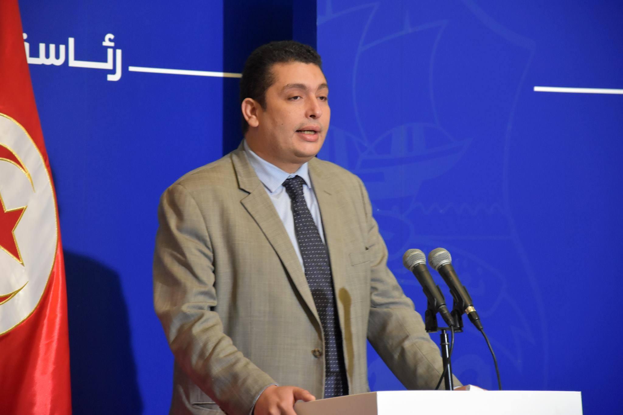 عاجل/ندوة صحفية برئاسة الحكومة بالقصبة هذا المساء