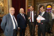 إنتخاب نور الدين البحيري رئيساً لكتلة حركة النهضة بالبرلمان والغنوشي يؤكد على ترسيخ التوافق كخيار استراتيجي