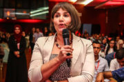 أمل مخلوف ثاني امرأة في العالم تتحصل على جائزة معهد الفضاء العالمي المرموقة في هولندا