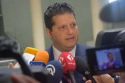 وزير التجارة عمر الباهي يوضح