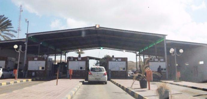منع وفد أمني فرنسي مسلح قادم من ليبيا من دخول تونس
